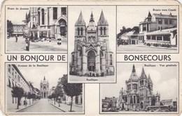 Un Bonjour De Bonsecours (pk56173) - Péruwelz