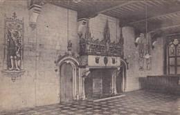 Oudenaarde, Audenarde, Intérieur De L'Hotel De Ville, Salle Du Peuple (pk56174) - Oudenaarde