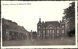 Wandre - Château De Bellaire-la Motte (Edit. Léon Vanderhoven) - Blegny