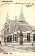 Jemeppe-sur-Meuse - L'Hôtel Des Postes (Edit. Jos. Massillon, Précurseur) - Seraing