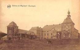 Château De Wégimont - Soumagne (Edit. Demarteau-Deflandre) - Soumagne