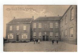 O.L.V. THIELT  Zustersschool  THIELT N. DAME  Ecole Des Soeurs - Tielt-Winge