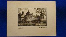 Dresden Die Moritzburg Germany - Dresden