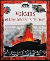 LIVRE ILLUSTRE - LES CLES DE LA CONNAISSANCE - 7 - Volcans Et Tremblements De Terre - Autres