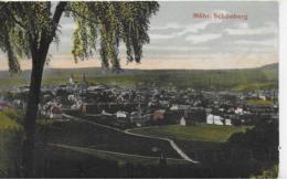AK 0158  Mähr. Schönberg ( OT Liebesdorf ) / Verlag Emmer Um 1910-20 - Tschechische Republik