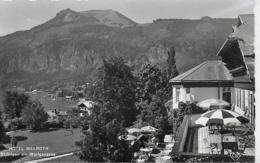 AK 0158  St. Gilgen - Hotel Billroth / Verlag Gründler Um 1948 - St. Gilgen