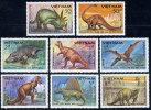 Vietnam Viet Nam MNH Perf Stamps 1984 : Prehistoric Animals / Fauna / Dinosaur (Ms446) - Vietnam