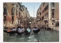 VENEZIA, S. Maria Del Gglio, Used Postcard [22870] - Venezia (Venice)