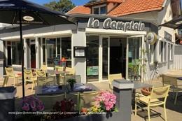 """Saint-Brévin-les-Pins (44)- Restaurant """"Le Comptoir"""" (Edition à Tirage Limité) - Saint-Brevin-les-Pins"""