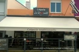 """Saint-Brévin-les-Pins (44)- Restaurant """"Rozell"""" (Edition à Tirage Limité) - Saint-Brevin-les-Pins"""
