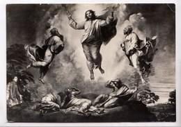 Citta Del Vaticano, Pinacoteca, Particolare Della Trasfigurazione, Raffaello, Unused Postcard [22873] - Vatican
