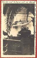 DUBROVNIK - RAGUSA - Ship - Brod. Croatia A192/85 - Croatie