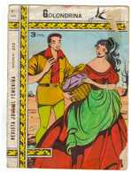 Golondrina. Revista Juvenil Femenina. N° 145. - Books, Magazines, Comics