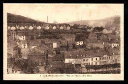 57 - OTTANGE (Moselle) - Vue De L'Ecole Des Filles - Otros Municipios