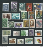 RB - 26 X Portugal - Afgestempeld - Prachtig Lot - Nr. 923 - Timbres