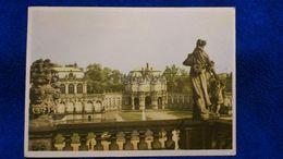 Dresden Der Zwinger Germany - Dresden