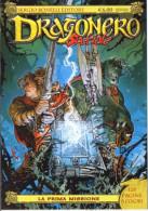 Speciale Dragonero N, 01 Cartolina Fumetti BD Comics Bonelli - Fumetti
