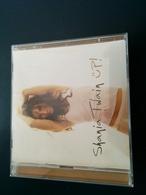SHANIA TWAIN : Up  (2 CD) - Disco, Pop