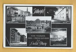 C.P.A. STALINOGVOD - Polen