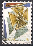 Malta (1993)  Mi.Nr.  911  Gest. / Used  (2af45) - Malta