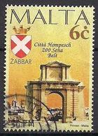 Malta (1997)  Mi.Nr.  1005  Gest. / Used  (2af48) - Malta