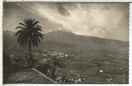 TENERIFE LA OROTAVA SIN ESCRIBIR - Tenerife