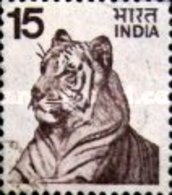 USED STAMPS India - Local Motifs -  1975 - India