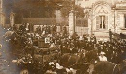 ANGERS (49) Mi Carême 1906 - Angers