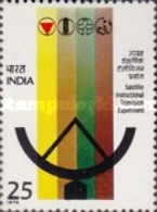 USED STAMPS India - The 25th Anniversary Of International Co -  1975 - India