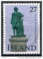 Iceland 1975 - Used - 1944-... Republik
