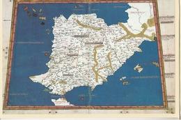 Vaticano - Nteri Postalei  Manoscritti Cartografici Con Annullo Primo Giorno - Vatican