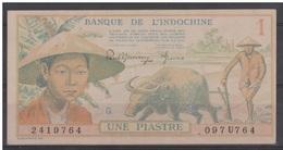 INDOCHINE CAMBODGE LAOS VIETNAM  PICK N° 74    .VF - Indochina