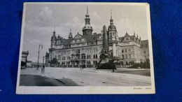 Dresden Schloss Germany - Dresden