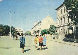 Slavonski Brod 1960 - Kroatien