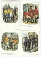 Germania 5 Cartoline Con Annullo Speciale Dei 500 Anni Jahre Post - Poste & Postini