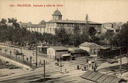 VALENCIA 2SCAN - Valencia