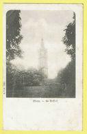 * Mons - Bergen (Hainaut - La Wallonie) * (D.V.D. - DVD 7163) Le Belfroi, Belfort, Very Old, Rare, Vieille Carte 1900 - Mons