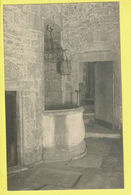 * Ecaussinnes Lalaing (Hainaut - La Wallonie) * (Nels) Vieux Chateau Ecaussines Lalaing, Kasteel, Puits Creusé - Ecaussinnes