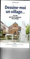 LA HULPE  DESSINE_MOI UN VILLAGE - Belgio