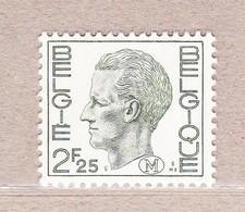 1971 M3** Zonder Scharnier.Zegel Voor Militairen,Koning Boudewijn. - Militaires (Timbres M)