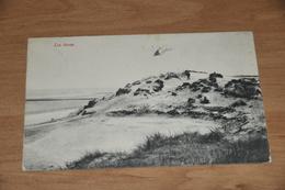 7825-  LES DUNES - 1910 - Zeebrugge