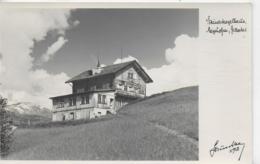AK 0158  Mayrhofen - Steinerkogelhaus / Verlag Hruschka Um 1940-50 - Zillertal