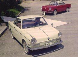 BMW 700 Coupe  -  1959    -  CPM - Toerisme