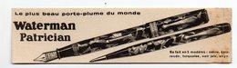 Bandeau WATERMAN PATRICIAN   (stylo)  (PPP17144) - Pubblicitari