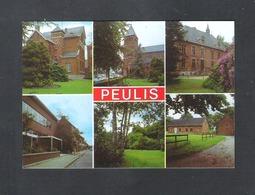 PEULIS - GROETEN UIT PEULIS   (11.486) - Putte