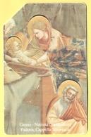 Scheda Telefonica - ITALIA - ITALY - ITALIE - 1991 - Natale - SIP 10000 - Giotto, Cappella Scrovegni - Italia