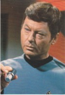 Star Trek Carte 105 326 (2 Scans) - TV Series