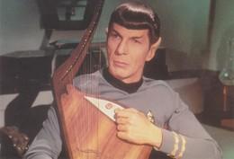 Star Trek Carte 105 245 (2 Scans) - TV Series