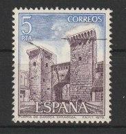 MiNr. 2419 Spanien 1979, 27. Juni. Sehenswürdigkeiten (XXXI). - 1931-Heute: 2. Rep. - ... Juan Carlos I