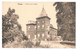 Pirange - Château De Borghof - Tongeren